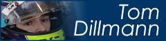 Tom Dillmann